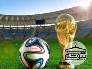 پردرآمدترین بازیکنان حاضر در جام جهانی ۲۰۱۸