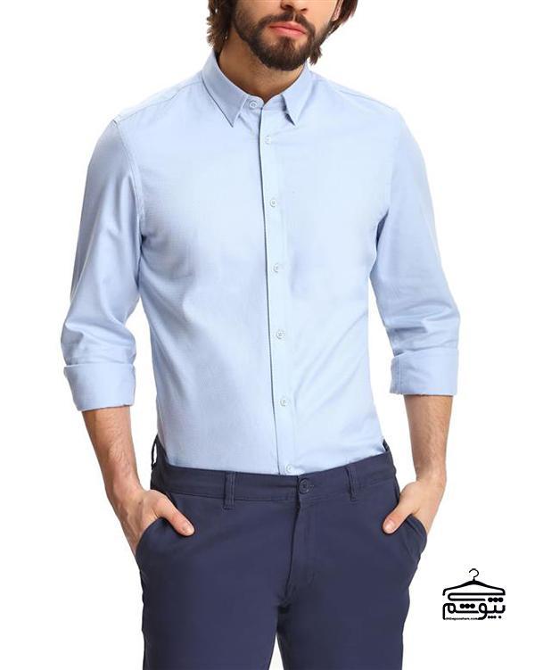 راهنمای خرید انواع پیراهن مردانه