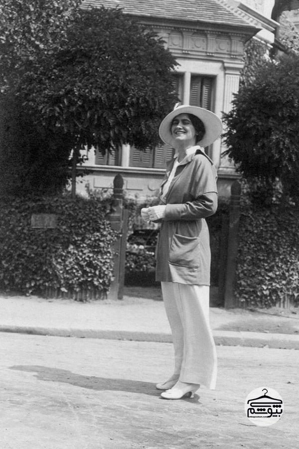 کوکو شنل ؛ از تولید عطر و طراحی کلاه تا تبدیل شدن به اسطوره مد