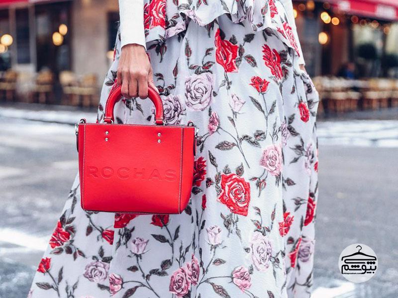 انتخاب کیف زنانه مناسب برای فصل تابستان