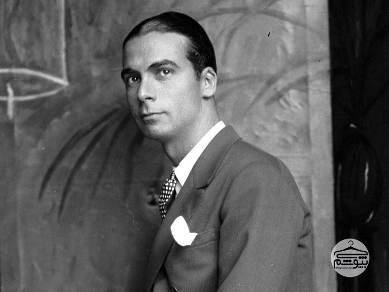 کریستوبال بالنسیاگا ؛ بیوگرافی اسطوره اسپانیایی طراحی لباس های کوتور