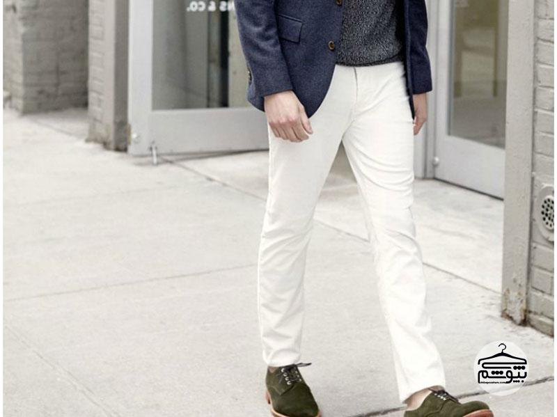 جدیدترین مدلهای شلوار تابستانی مردانه مناسب برای هوای گرم تابستان