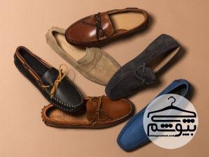 کفشهای سفری مردانه چه ویژگیهایی دارند؟