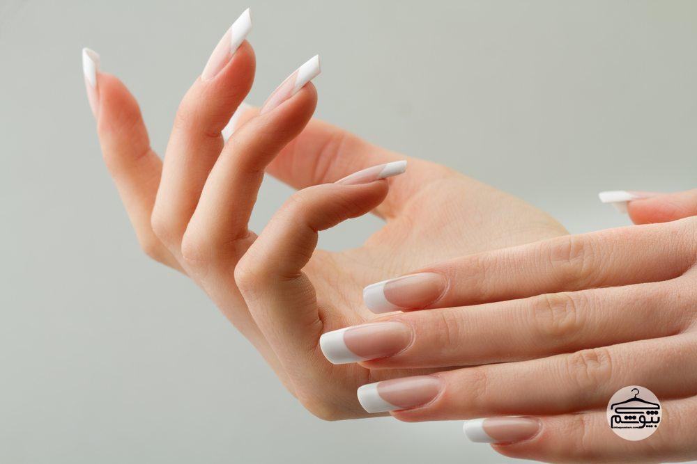 moisture nail