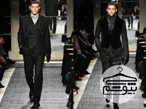 با مد لباس های مردانه پاییز و زمستان ۲۰۱۸ آشنا شوید