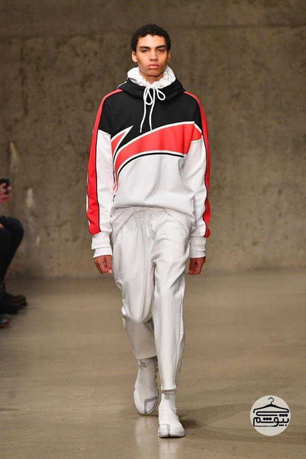 مد لباس های مردانه پاییز و زمستان 2018