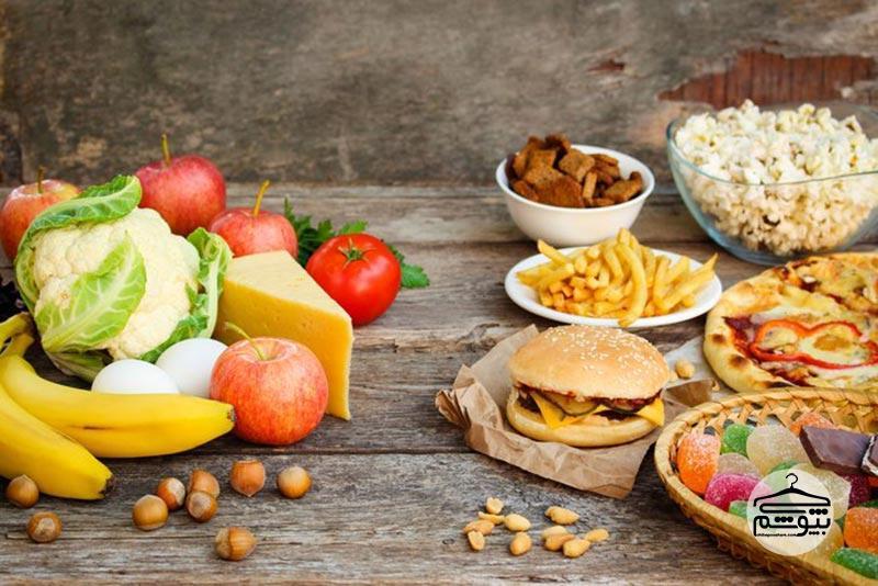 کاهش وزن ؛ چگونه با تغییر سبک زندگی به راحتی وزن کم کنیم و سالم بمانیم