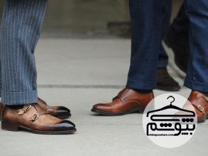 کفش مردانه ایتالیایی ؛ چه چیزی این مدل کفش ها را متمایز می کند؟