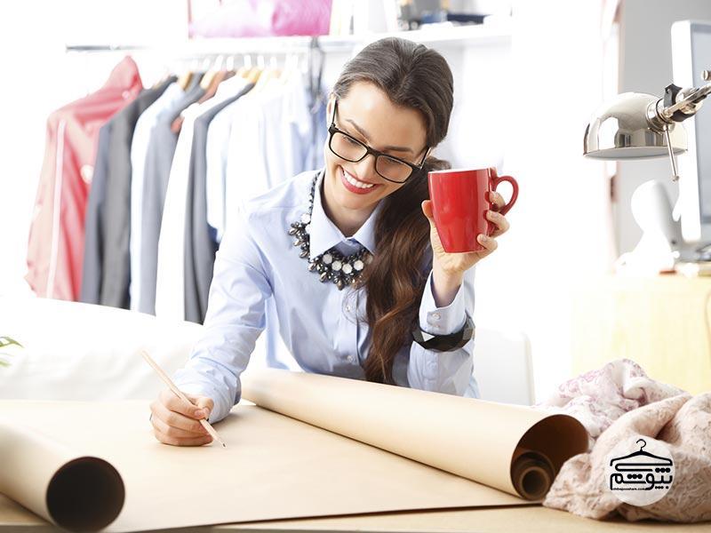 تاسیس برند مد و لباس ؛ نکاتی که یک طراح لباس باید قبل از تاسیس برند خود بداند