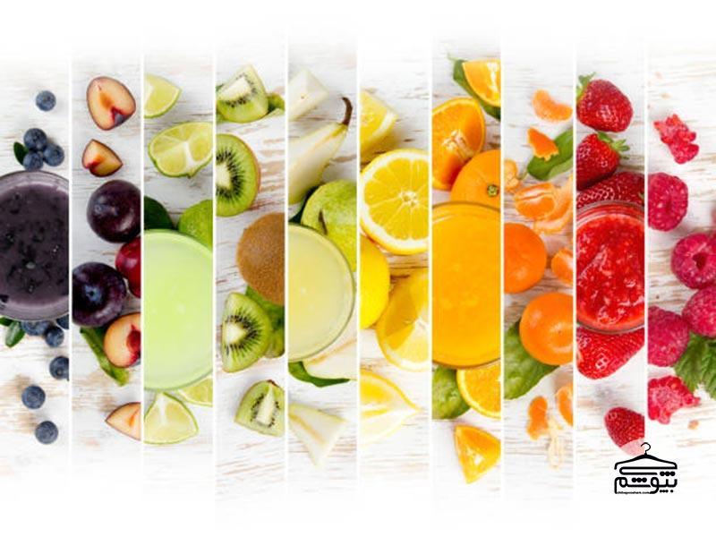 میوه های مفید برای زیبایی پوست و پاکسازی بدن را بیشتر بشناسید