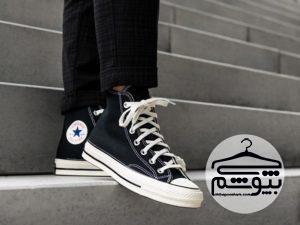 دانستنیهایی در مورد کفشهای آل استار