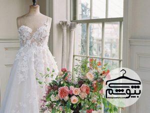 سال آینده چه مدلهایی از لباس عروس مد میشوند؟