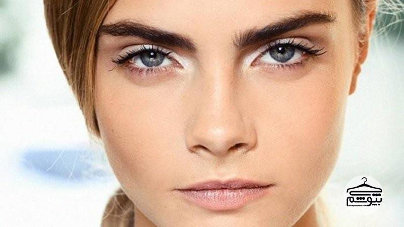 چگونه 10 سال جوان شویم : 30 راه و ترفند آرایشی برای اینکه جوانتر دیده شوید