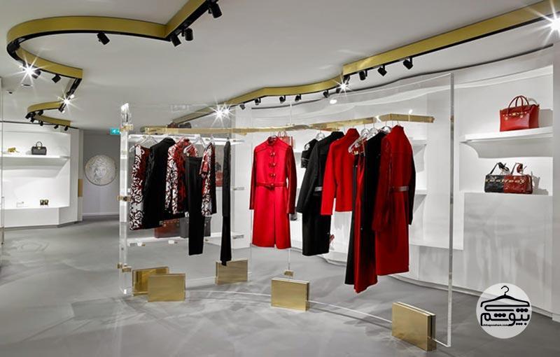 دوناتلا ورساچه ؛ طراح لباس زبردست و مشهور ایتالیایی و مدیر برند ورساچه