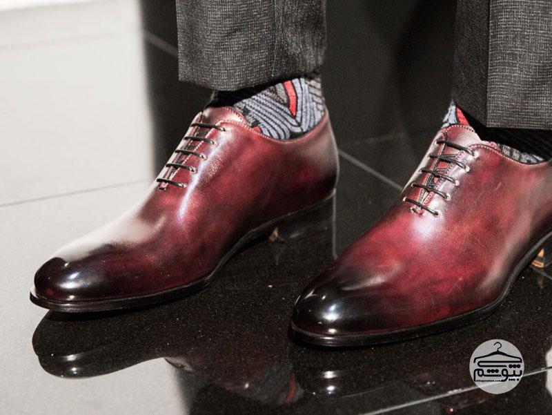 کفش ایتالیایی
