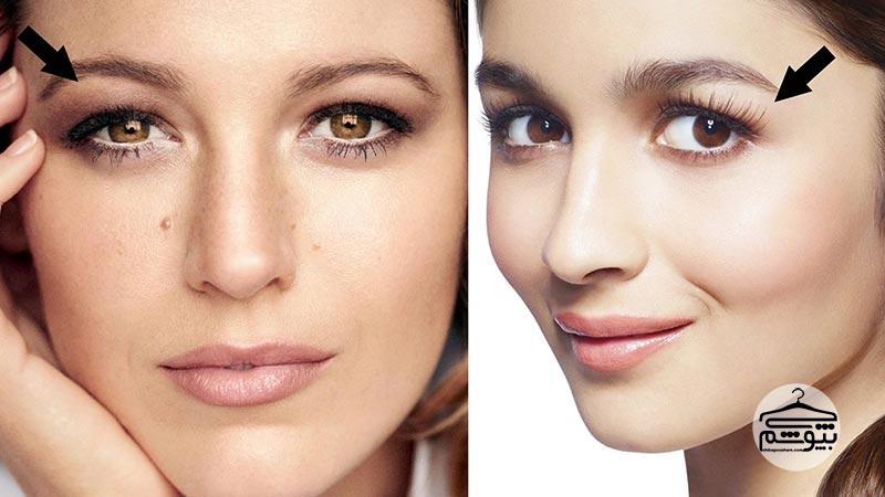 آرایش چشم بادامی ؛ این نکات ساده باعث زیبایی بیشتر چشمهای شما خواهد شد