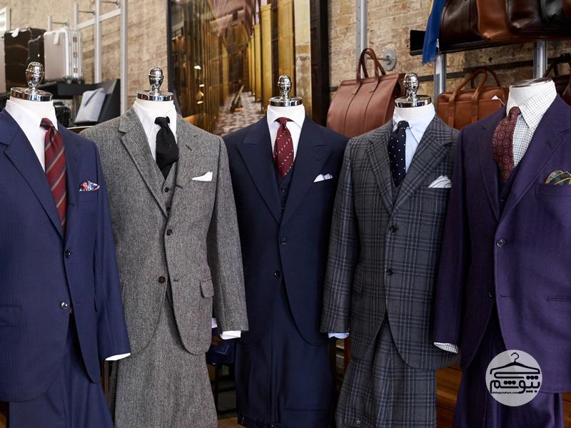 با مزایای دوخت سفارشی لباس و داشتن خیاط بیشتر و بهتر آشنا شوید