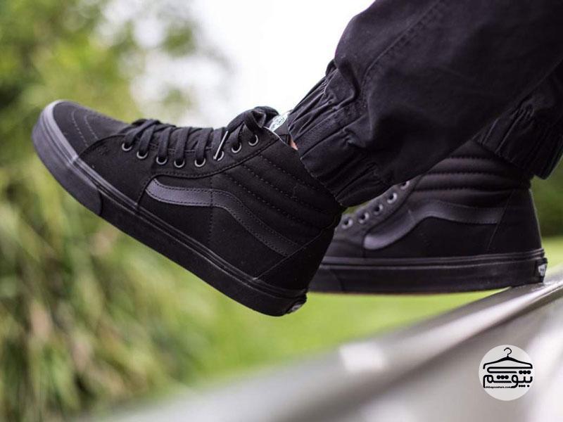 بهترین کفش های کتانی کلاسیک