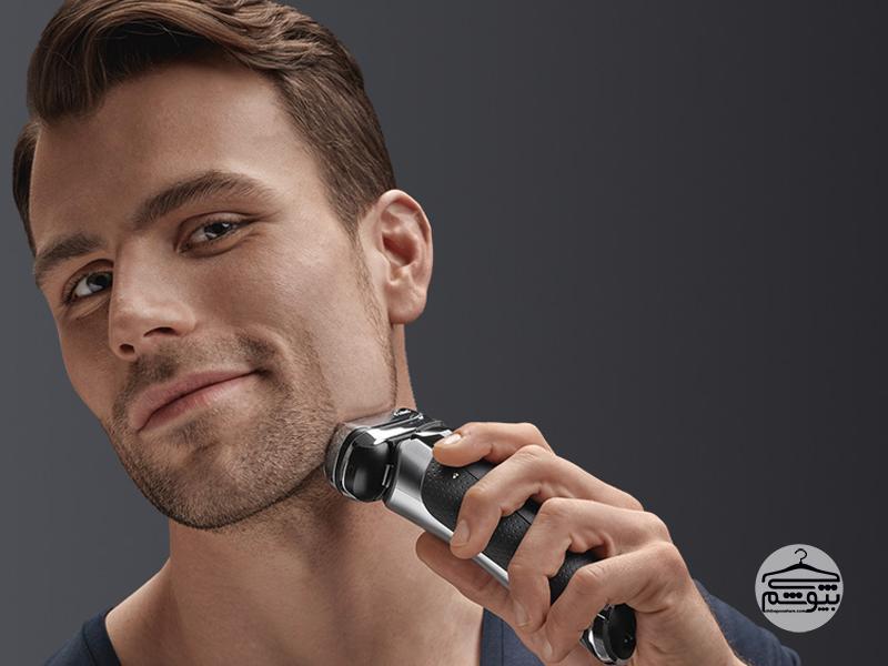 راهنمای خرید ریش تراش ؛ بهترین برند و مدل ریش تراش را بیشتر بشناسید
