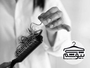 درمان ریزش مو با روشهای خانگی