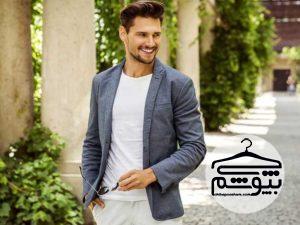 ۲۷ پیشنهاد لباس مردانه برای عید ۹۸