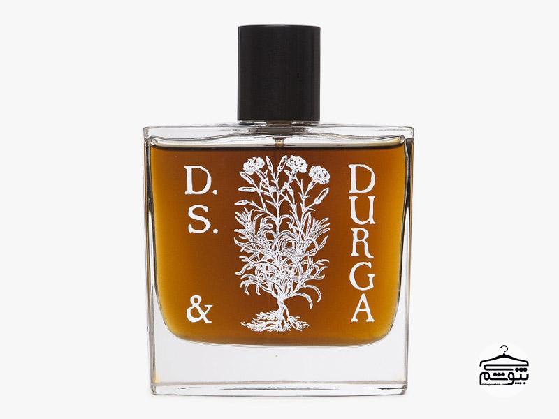 دی اس اند دورگا (D.S. and Durga)