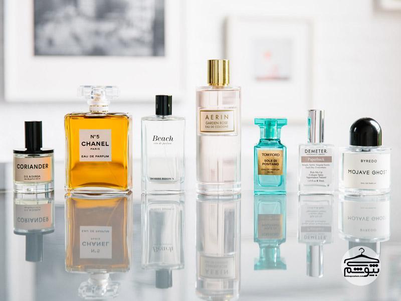 تستر عطر چه تفاوتهایی با عطر و ادکلن اورجینال دارد؟