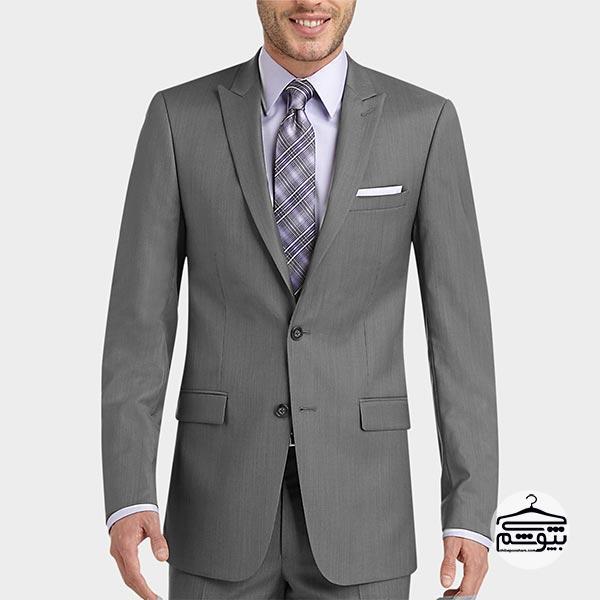 کت و شلوار : راهنمای کامل خرید کت شلوار مردانه و جدیدترین مدل ها