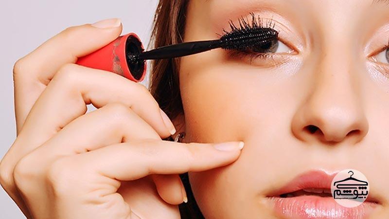 برای آرایش کردن چشم، چه چیزهایی لازم داریم؟
