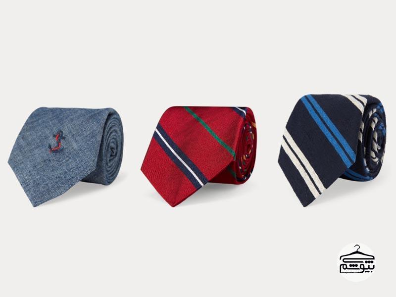برند کراوات مردانه - رالف لورن