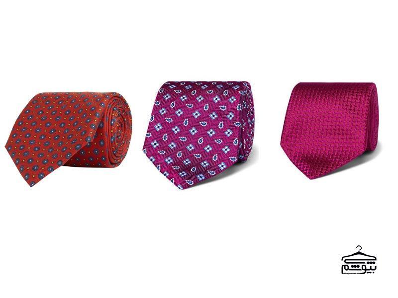 برند کراوات مردانه -ترنبال و آسر