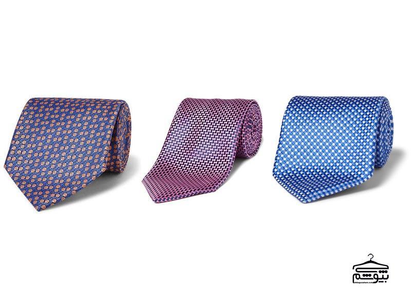 برند کراوات مردانه - چاروت