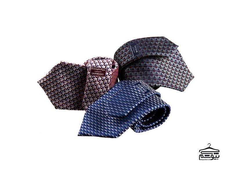 برند کراوات مردانه - ارمنگیلدوزگنا