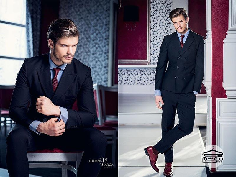 برند کراوات مردانه - روبرتو کاوالی