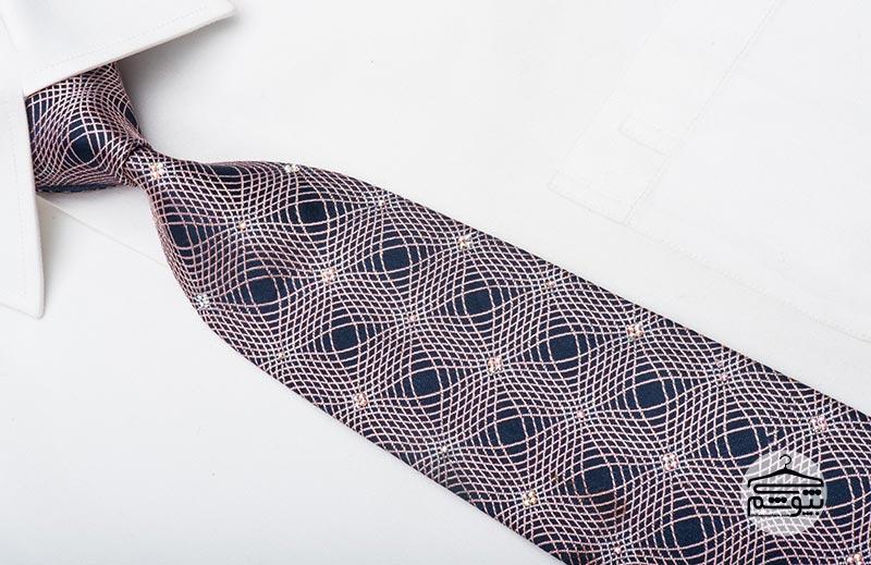 برند کراوات مردانه - کریستین لاکرویکس