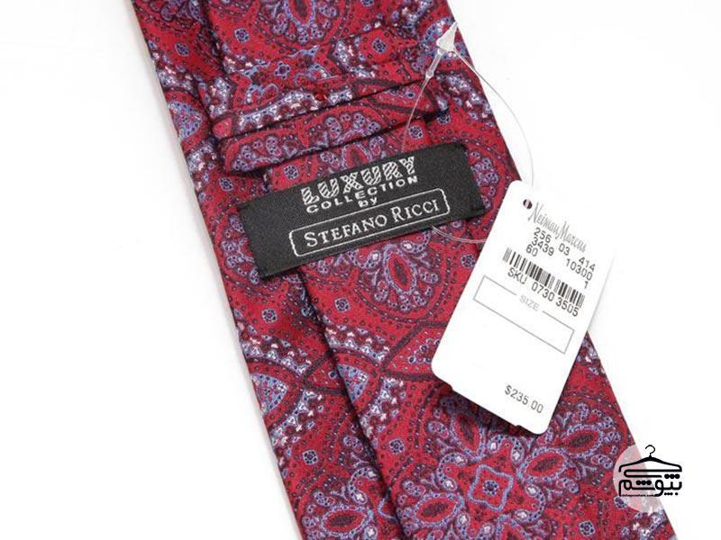 برند کراوات مردانه -استفانو ریچی