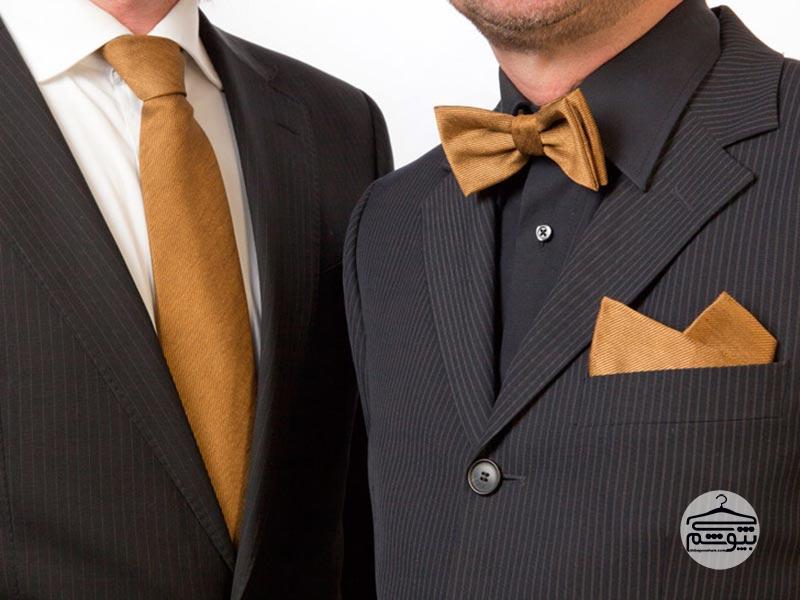 برند کراوات مردانه -EMPA