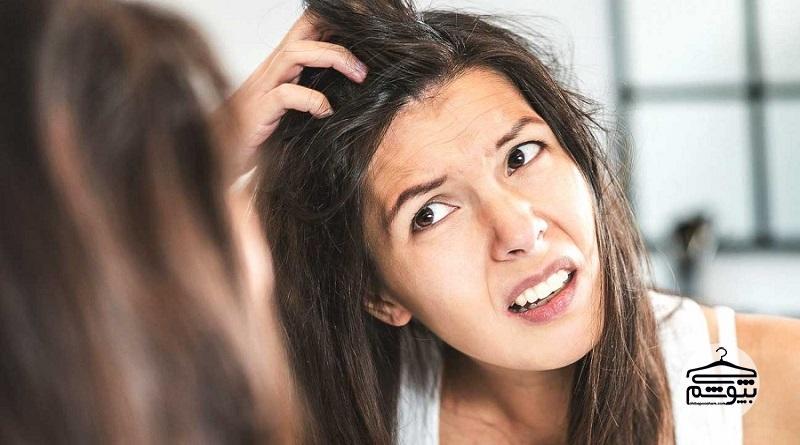 روشهای جلوگیری از شکستن مو را بیاموزید
