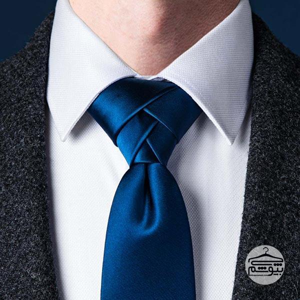 بستن گره کراوات الدریج
