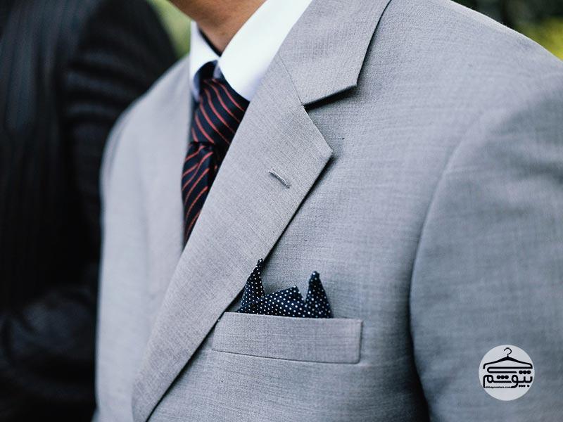آموزش روش های بستن کراوات