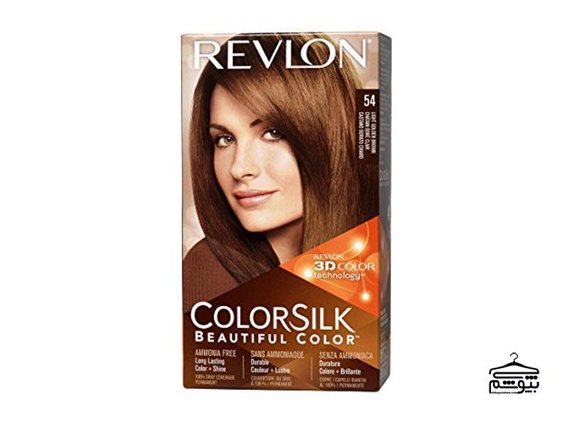 رنگ موی رولون