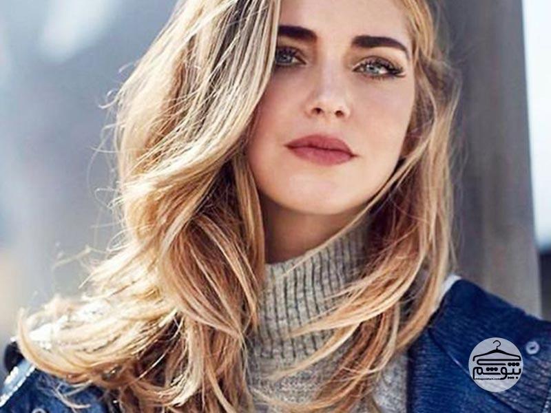 برای انتخاب رنگ موی جدیدتان از افراد مشهور الهام بگیرید