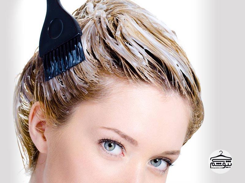 بهترین رنگ موهای ایرانی و خارجی و نکاتی برای انتخاب رنگ مو