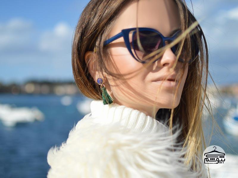 نکاتی که باید هنگام خرید عینک آفتابی پلاریزه به آن توجه داشته باشید