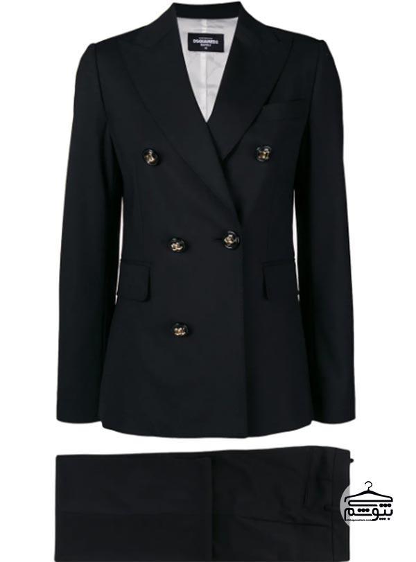 انتخاب رنگ کت و شلوار زنانه