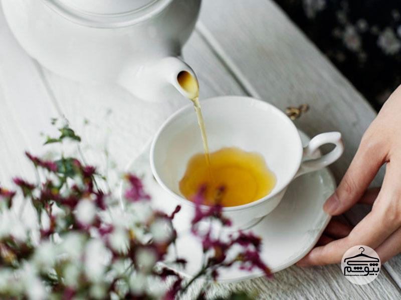 ۵ چای لاغری که برای تناسب اندام و چربی سوزی به آنها احتیاج دارید