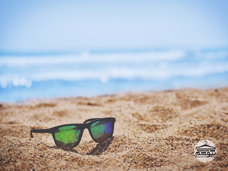 اصول خرید و انتخاب عینک آفتابی پلاریزه