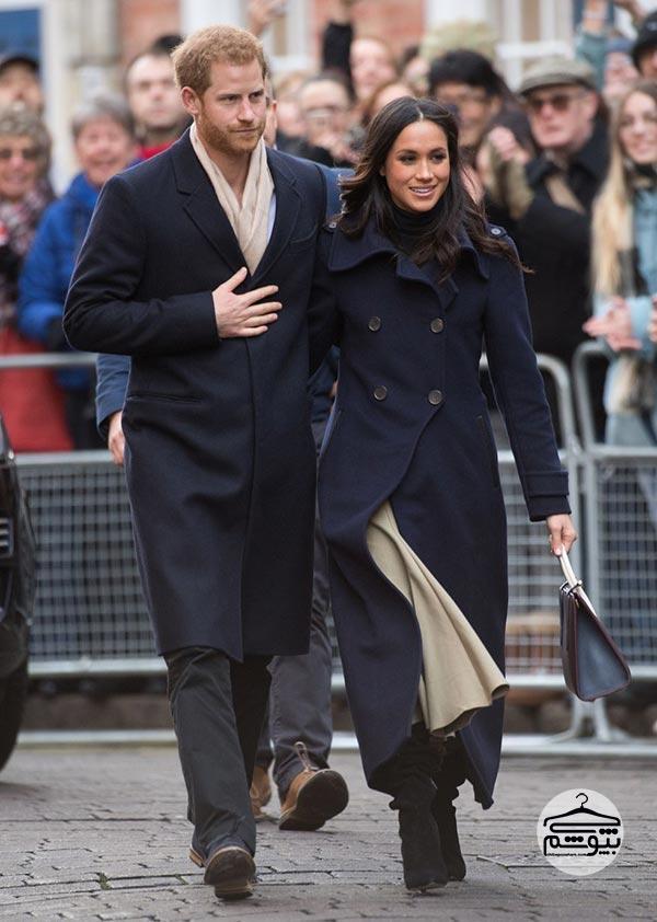 پرنس هری ؛ چطور مثل شاهزاده انگلستان لباس بپوشید و شیک پوش باشید