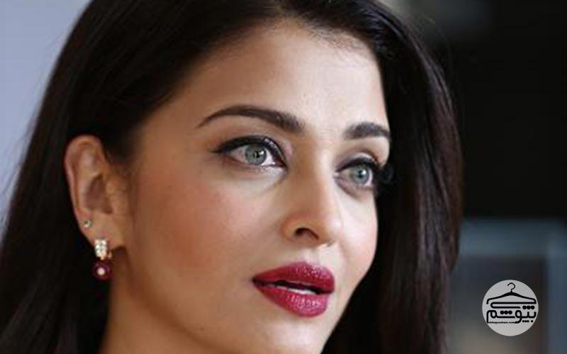 همه چیز در مورد آیشواریا رای هنرپیشه سرشناس هندی