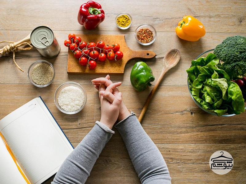 مرحله اول: دوره هفت روزه رژیم غذایی کیت میدلتون: